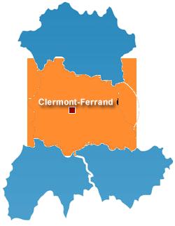 Opticien à domicile Puy-de-Dôme